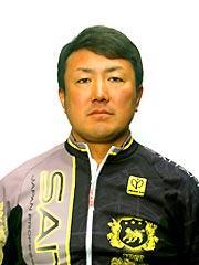 小島 雅章選手の顔写真