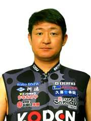 鈴木 祥高選手の顔写真
