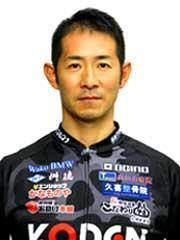國廣 哲治選手の顔写真