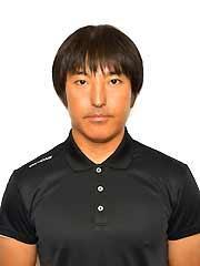 白岩 大助選手の顔写真