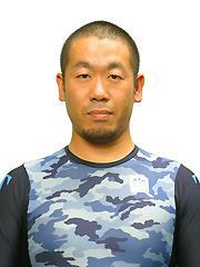 野村 昌弘選手の顔写真