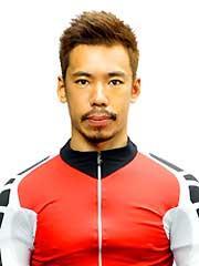 吉田 勇人選手の顔写真