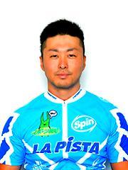 平原 康多選手の顔写真
