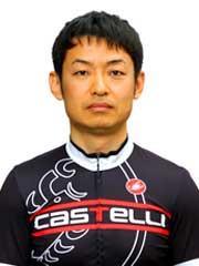 大澤 雄大選手の顔写真