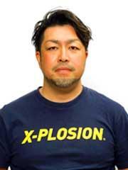細沼 健治選手の顔写真