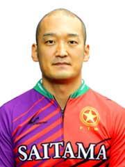 池田 勇人選手の顔写真