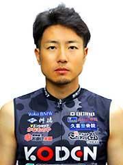 工藤 考生選手の顔写真