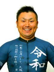 吉田 裕全選手の顔写真