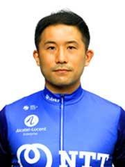 渡邊 政幸選手の顔写真