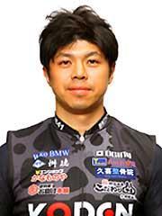 柿沼 信也選手の顔写真