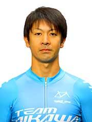 齋藤 和伸選手の顔写真