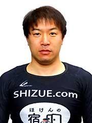 宿口 潤平選手の顔写真