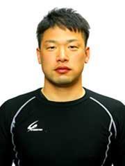 宿口 陽一選手の顔写真