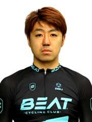 山田 義彦選手の顔写真
