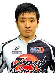 丸山 直樹選手の顔写真