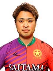 阿部 大樹選手の顔写真
