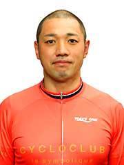 相川 永伍選手の顔写真