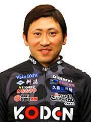 金子 哲大選手の顔写真