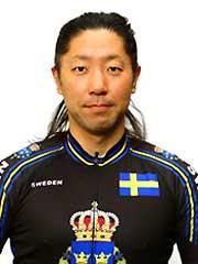 武藤 篤弘選手の顔写真