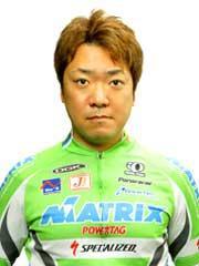 天沼 雅貴選手の顔写真