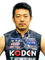 久木原 洋選手の顔写真