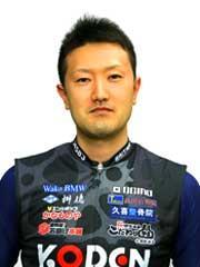 吉田 昌弘選手の顔写真