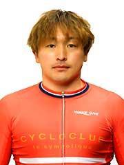 相川 巧選手の顔写真