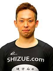 高橋 広大選手の顔写真