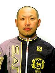 和田 禎嗣選手の顔写真