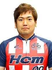 小川 辰徳選手の顔写真