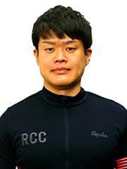 一戸 康宏選手の顔写真