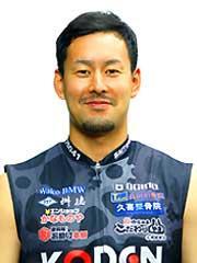 伊藤 慶太郎選手の顔写真