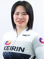 細田 愛未選手の顔写真