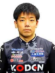 戸塚 涼介選手の顔写真