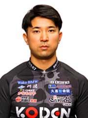 小玉 勇一選手の顔写真