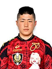 森田 優弥選手の顔写真